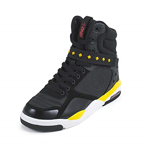 G704517 Zumba Air Classic Athletic High Top Shoes Dance Fitness Workout Sneakers for Women