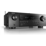 Z718768 [관부세포] Denon AVR-S650H Audio Video Receiver, 5.2 Channel (150W X 5) 4K UHD Home Theater Surround Sound (2019) | Music Streaming | Wi-Fi, Bluetooth, AirPlay 2, Alexa, HEOS Built-in | eARC and U