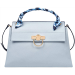 F346522 Nine West Desarae Satchel