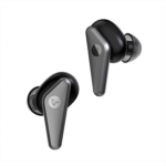 D797421 Libratone Track Air+ True Wireless Active Noise Cancelling Earbuds, Wireless Charging Case, APT-X/AAC Stereo Sound, Customized Tap Control, IPX4 Waterproof, Built-in Mic, 24 Hours Playtime(Bla