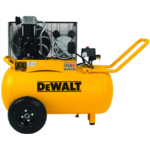 S659197 [관부세포] DeWalt DXCM201 20 Gal. 200 Psi Oil LUBED Belt Drive Electric Air Compressor