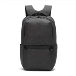 J837826 Pacsafe Men's Metrosafe X Anti Theft 25L Backpack-With Padded 15