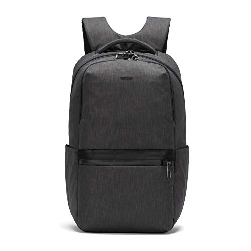 Y856703 Pacsafe Men's Metrosafe X Anti Theft 25L Backpack-With Padded 15