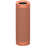 S719011 Sony SRS-XB43 EXTRA BASS Wireless Portable Speaker IP67 Waterproof BLUETOOTH and Built In Mic for Phone Calls, Taupe