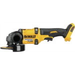 N900722 [관부세포] DEWALT FLEXVOLT 60V MAX Angle Grinder with Kickback Brake, 4-1/2-Inch to 6-Inch, Tool Only (DCG418B)