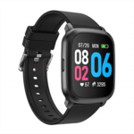 W865449 YoYoFit Upgrade Smart Watch with Heart Rate, Fitness Tracker with Sleep Monitor, IP68 Sport Watch with Blood Pressure Monitor, Calorie Counter, and Step Counter Activity Tracker for Women&Man