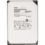 R283971 HGST, a Western Digital Company Ultrastar HE8 8000GB 128MB 7200RPM SAS Ultra 512E ISE 128MB Cache 3.5-Inch Internal Bare or OEM Drives 0F23268 (Renewed)