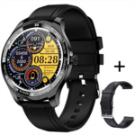G546261 Smart Watch for Android iOS Phones, Fitness Tracker Smartwatch Compatible iPhone Android Samsung, Waterproof Smartwatch for Men Women, Fitness Tracker with Heart Rate Monitor Couple Smart Watc