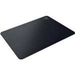 I936442 Razer Acari Ultra-Low Friction Gaming Mouse Mat: Beaded, Textured Hard Surface - Large Surface Area - Thin Form Factor - Anti-Slip Base - Classic Black