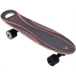 X224469 Kusou Electric Skateboard with Wireless Remote Control 27.5inch 20KM/H Top Speed 7 Layers Maple Electric Youth Longboard for Adults Youths