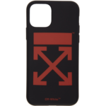 Black & Red Arrows iPhone 11 Pro Case