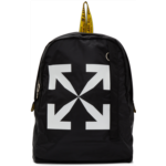 Black Arrows Easy Backpack