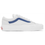 Grey & Blue OG Style 36 LX Sneakers