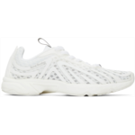 White Trail Sneakers