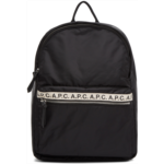 Black Sally Backpack