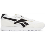 White VB Rapide Sneakers